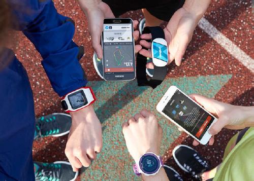 6304aaac72 Nike+ Runningが世界のランナーをさらに励ますためにグローバルパートナーを拡大業界リーダーとの協力でこれまでより多くの方法でNike+での ランニングを可能にする